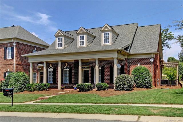 107 Grayfox Drive, Mooresville, NC 28117 (#3419862) :: The Ramsey Group