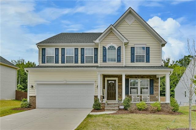 1277 Tanner Crossing Lane #238, Indian Land, SC 29707 (#3419873) :: Exit Mountain Realty