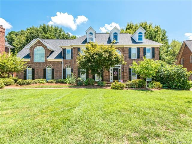 4833 Noras Path Road, Charlotte, NC 28226 (#3419883) :: The Ramsey Group
