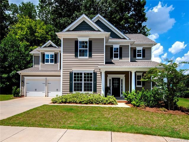 325 Stowe Road, Belmont, NC 28012 (#3419911) :: The Ann Rudd Group