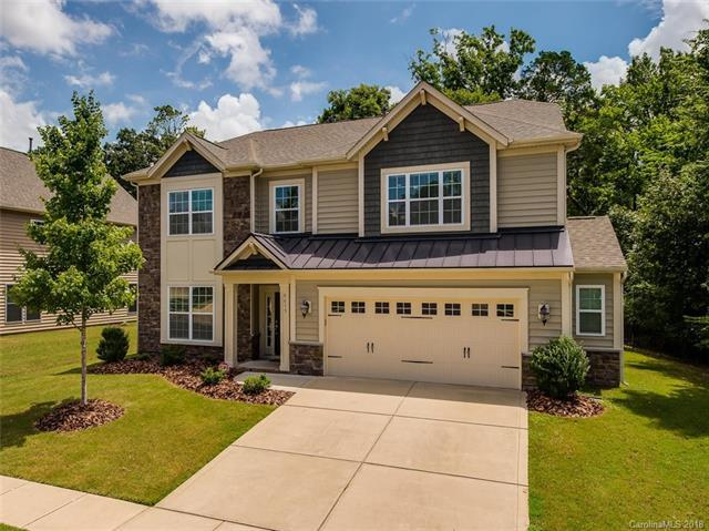 8613 Cotton Press Road, Charlotte, NC 28277 (#3419924) :: Stephen Cooley Real Estate Group