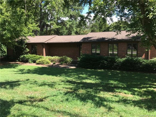 218 E Church Street, Troutman, NC 28166 (#3419929) :: Odell Realty Group