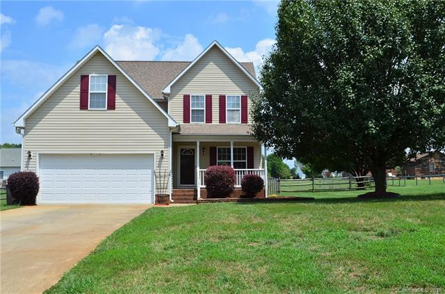 124 Ketchie Drive, Mooresville, NC 28115 (#3419937) :: The Ramsey Group