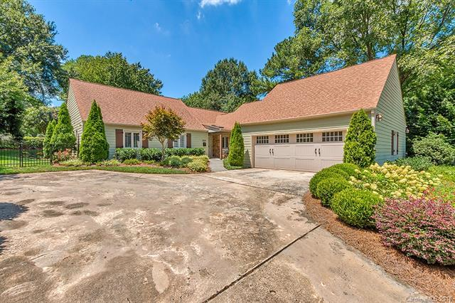 3108 Colony Road, Charlotte, NC 28211 (#3419951) :: Exit Mountain Realty