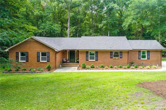 292 Canonero Place, Indian Land, SC 29707 (#3420001) :: Exit Mountain Realty