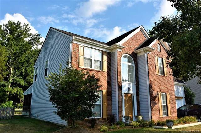 146 Hampshire Drive, Mooresville, NC 28115 (#3420034) :: The Ramsey Group