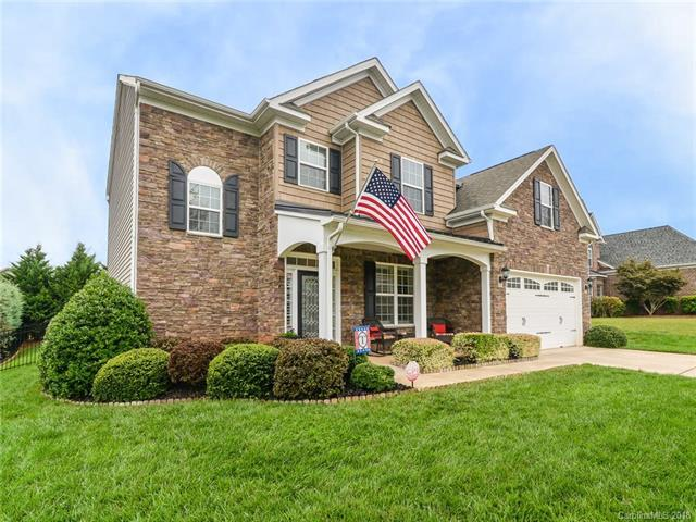 2007 Curry Lane, Lake Wylie, SC 29710 (#3420048) :: LePage Johnson Realty Group, LLC