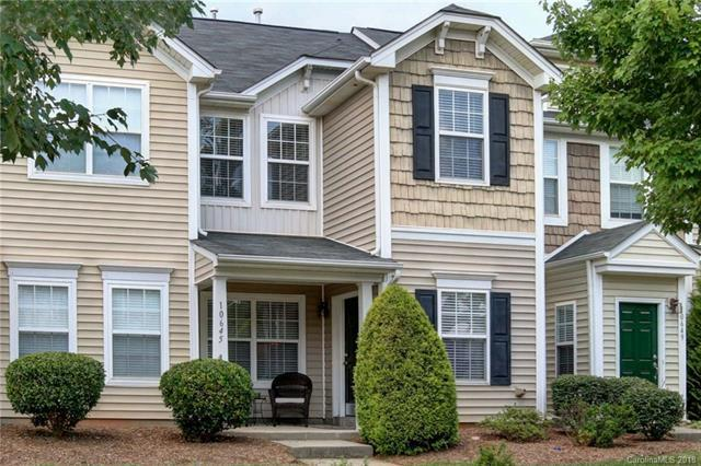 10645 Trolley Run Drive, Cornelius, NC 28031 (#3420060) :: Stephen Cooley Real Estate Group