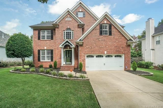12022 Willingdon Road, Huntersville, NC 28078 (#3420062) :: Exit Realty Vistas