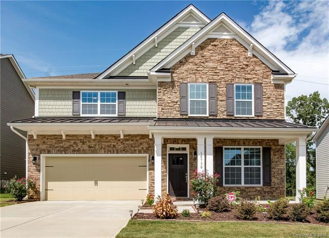 10730 Charmont Place, Huntersville, NC 28078 (#3420074) :: The Ramsey Group