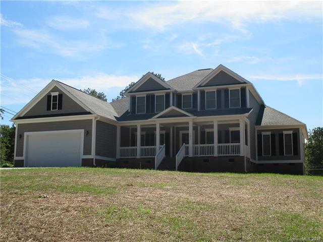 3025 Twelve Mile Creek Road, Weddington, NC 28104 (#3420078) :: High Performance Real Estate Advisors