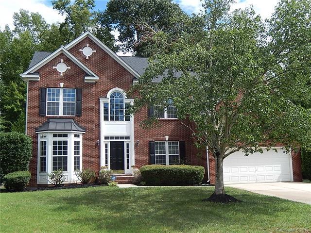 602 Circle Trace Road, Monroe, NC 28110 (#3420118) :: Robert Greene Real Estate, Inc.