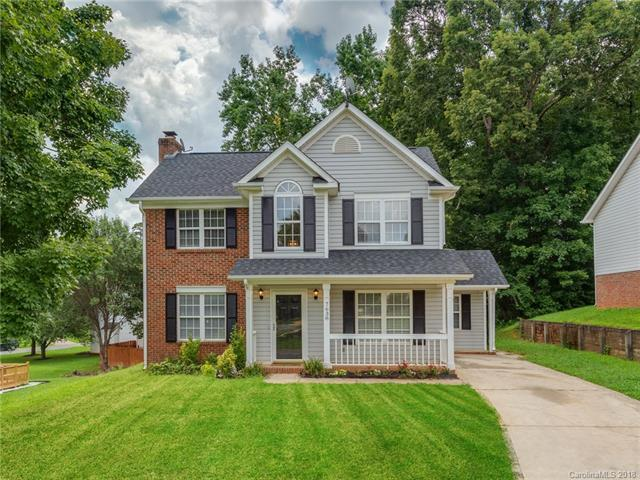 7638 Turney Road #19, Charlotte, NC 28269 (#3420129) :: The Ramsey Group