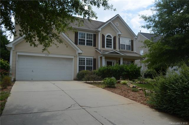 2303 Catoctin Hollow Circle, Indian Trail, NC 28079 (#3420130) :: LePage Johnson Realty Group, LLC