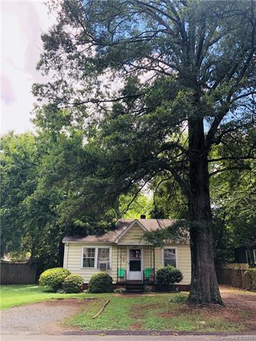 3508 Ritch Avenue, Charlotte, NC 28206 (#3420153) :: Century 21 First Choice