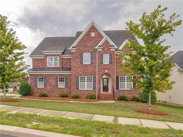 435 Sutro Forest Drive, Concord, NC 28027 (#3420155) :: LePage Johnson Realty Group, LLC