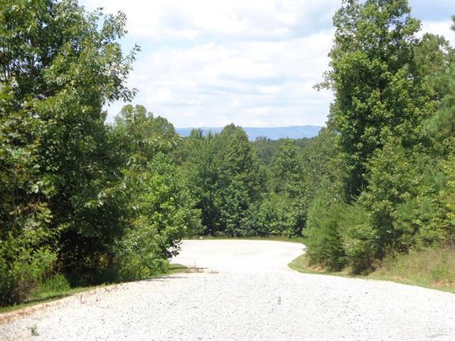 Lot 72 Tayberry Drive, Nebo, NC 28761 (#3420159) :: Exit Mountain Realty