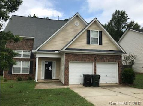 1105 Wind Carved Lane, Monroe, NC 28110 (#3420160) :: Caulder Realty and Land Co.