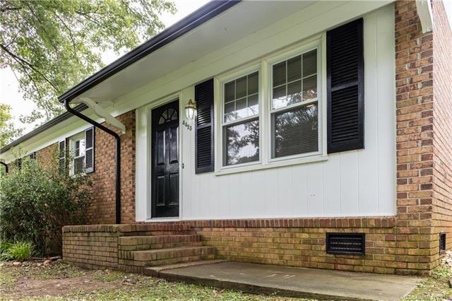 4423 Ginger Drive, Gastonia, NC 28056 (#3420164) :: Exit Mountain Realty