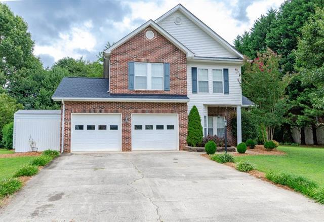 817 41st Avenue Drive NE #25, Hickory, NC 28601 (#3420170) :: The Sarver Group