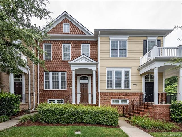 564 Sixth Baxter Crossing #13, Fort Mill, SC 29708 (#3420223) :: Stephen Cooley Real Estate Group