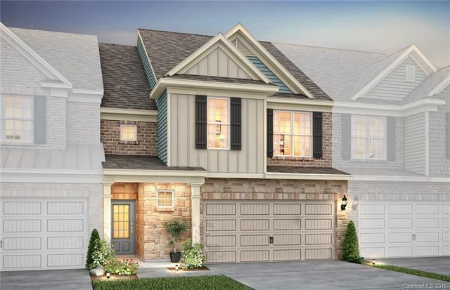 6010 Cadence Lane #52, Indian Land, SC 29707 (#3420227) :: High Performance Real Estate Advisors