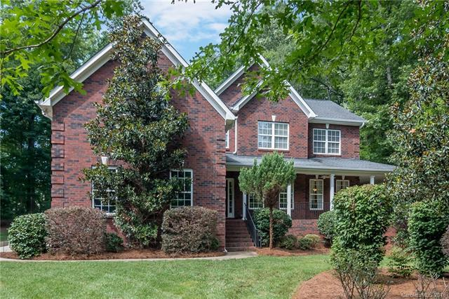2311 Winding Oaks Trail #56, Waxhaw, NC 28173 (#3420261) :: Charlotte Home Experts