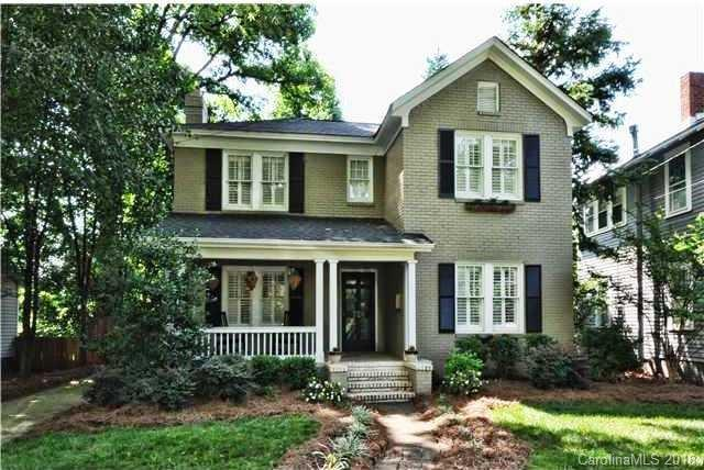 728 Clement Avenue, Charlotte, NC 28204 (#3420284) :: The Elite Group