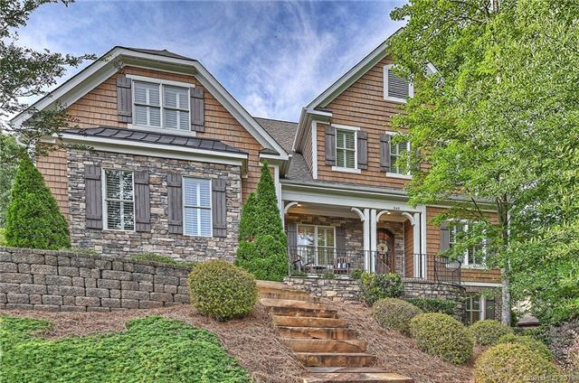 343 Montmorenci Crossing, Fort Mill, SC 29715 (#3420297) :: Miller Realty Group