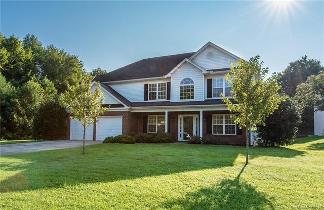 115 Scanlon Road #317, Mooresville, NC 28115 (#3420328) :: Cloninger Properties