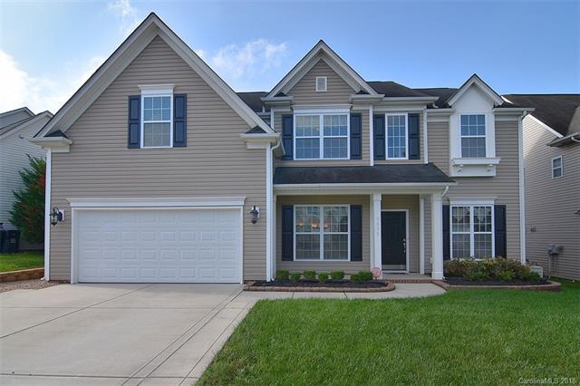 9695 Ravenscroft Lane NW, Concord, NC 28027 (#3420340) :: Odell Realty