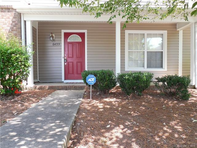 8439 Rust Wood Place, Charlotte, NC 28227 (#3420343) :: LePage Johnson Realty Group, LLC