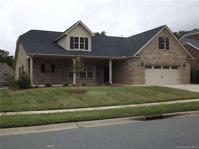 1003 Simmon Tree Court, Indian Trail, NC 28079 (#3420353) :: Exit Mountain Realty