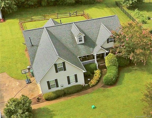 683 Cress School Road, Salisbury, NC 28147 (#3420364) :: Robert Greene Real Estate, Inc.