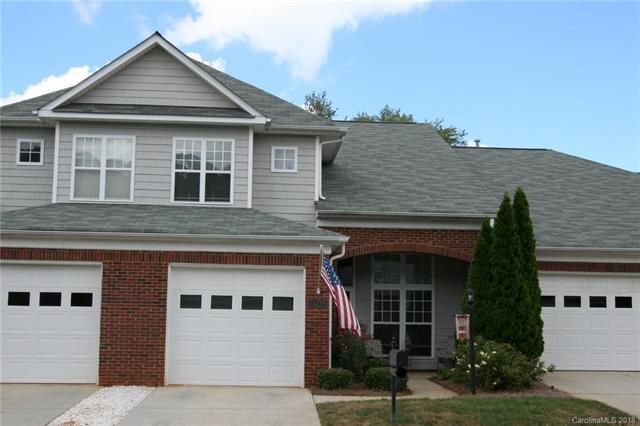 13235 Mint Lake Drive, Matthews, NC 28105 (#3420379) :: High Performance Real Estate Advisors