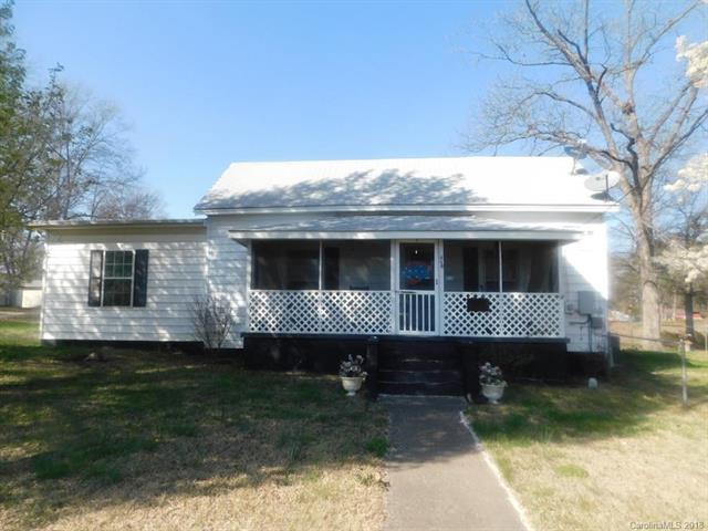 418 E Trade Street, Dallas, NC 28034 (#3420408) :: Team Honeycutt