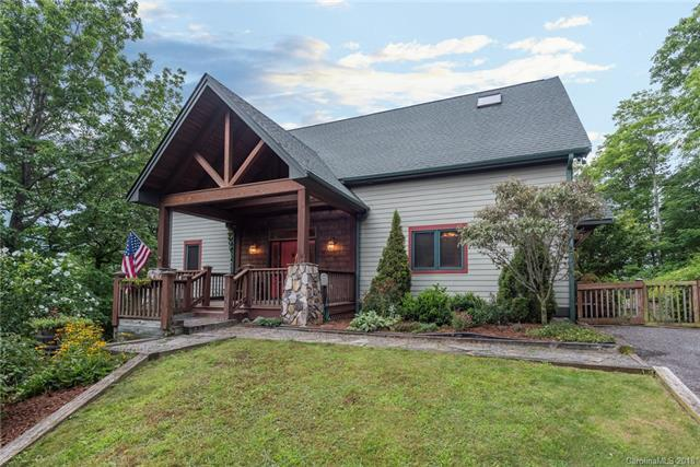 3 White Birch Court #421, Black Mountain, NC 28711 (#3420410) :: Exit Mountain Realty
