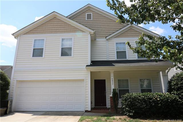 6837 Centerline Drive, Charlotte, NC 28278 (#3420412) :: Exit Mountain Realty
