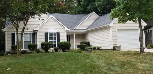 3503 Mayhurst Drive, Indian Trail, NC 28079 (#3420440) :: LePage Johnson Realty Group, LLC