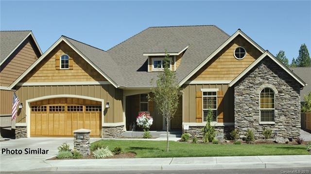 26 Nader Avenue #4, Weaverville, NC 28787 (#3420456) :: Puffer Properties