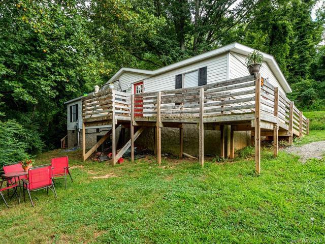125 Mount Allen Heights Road, Black Mountain, NC 28711 (#3420460) :: Keller Williams Biltmore Village