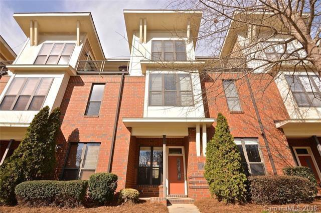 3443 Spencer Street, Charlotte, NC 28205 (#3420467) :: Roby Realty