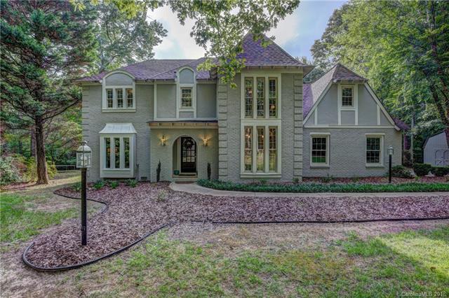 3704 Banyan Way, Marvin, NC 28173 (#3420476) :: Scarlett Real Estate