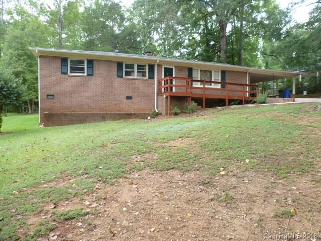 506 Rock Springs Road, Lancaster, SC 29720 (#3420500) :: Exit Mountain Realty