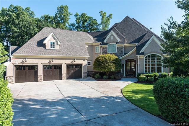 121 Chesterwood Court, Mooresville, NC 28117 (#3420504) :: LePage Johnson Realty Group, LLC