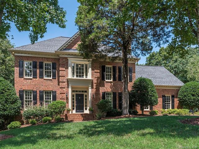 1378 Bellemeade Lane, Charlotte, NC 28270 (#3420517) :: Exit Mountain Realty