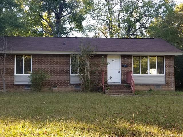 801 Bilmark Avenue, Charlotte, NC 28213 (#3420518) :: Exit Realty Vistas