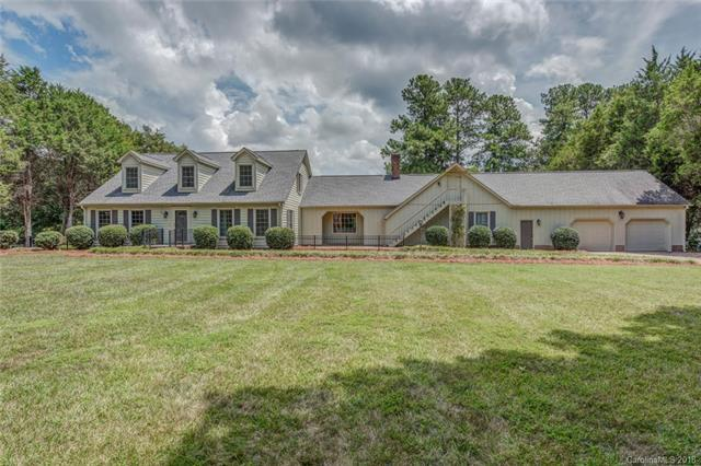 3731 St Regis Drive, Gastonia, NC 28056 (#3420527) :: High Performance Real Estate Advisors
