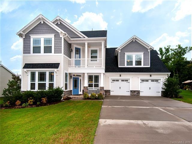 1093 Shelly Woods Drive, Indian Land, SC 29707 (#3420528) :: Exit Mountain Realty