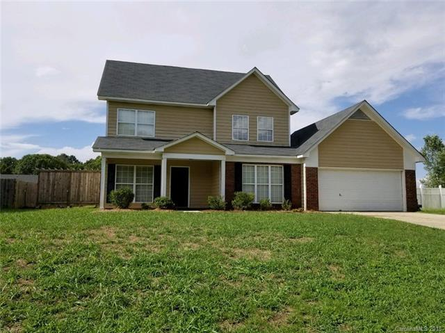 4616 Falcon Chase Drive, Concord, NC 28027 (#3420538) :: The Ramsey Group